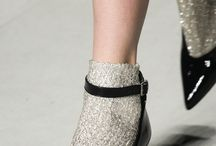 Металлизированные носки
