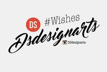 Minimal Wishes Painting Dsdesignarts