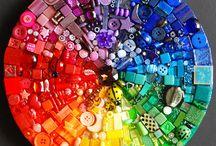 Colour inquiry