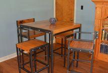 столы&стулья