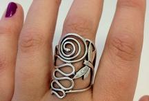 jewelry / by Lea Ann Johnson-Hanseth