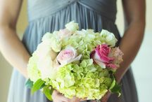 Wedding Flowers / by Wendy L