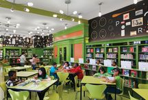 School Libraries / by Reading Rockets
