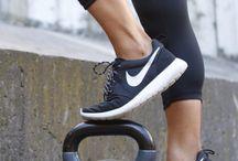 běhání / sport