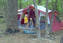 Camping / by nancy fleecs