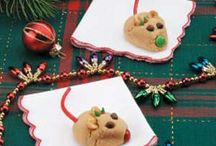 Christmas Treats / All yummy things Christmas / by Deborah Good