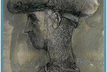 Il Banchetto del Medeghino. Lake of Como / Le illustrazioni del 14° titolo della collana iVitali  (testo Andrea Vitali, illustrazioni Giancarlo Vitali)