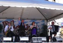 Lionshead & Vail Oktoberfest 2015 / There was plenty of excitement both weekends at Oktoberfest 2015 in Vail & Lionshead!