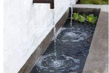 Hersham fountain