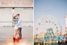 Engagement Photo / Engagement photo ideas