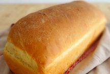 Mon pain de mie