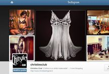 Our lingerie.. by Instagram / ;)