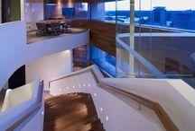 Nice architecture & interior design
