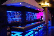 NigthClub Design