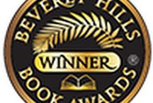 Awards and Honors / Be Your Own Brand of Sexy won the 2015 Grand Prize of the Beverly Hills International Book Awards and 12 other awards!  http://www.beyourownbrandofsexy.com/the-book.html