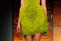 Spring Fashion / *April showers, May flowers, and the latest trends*
