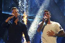 Melodifestivalen 2016 / Melodifestivalen 2016