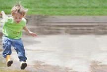 Active for Life Resources / Simple and easy-to-do activities that will help kids develop fundamental movement skills.