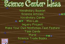 Science Camp / by Elisabeth Cullen