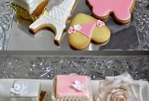 Food Art / Food styling, sugar art and other baked creations