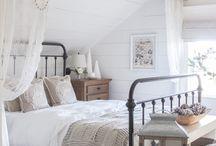 Ebeveyn yatak odaları