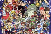 ᎪNᏆᎷᎬ ᏔᎾᎡᏞᎠ / For everyone that loves and enjoys anime + manga! This board is for pinning anything anime, manga, cosplay, otaku quotes, ect.! Enjoy