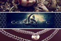 CeltiCraft / Medieval handcrafted Maille & Leather armour, jewellery & Apparel. https://www.facebook.com/CeltiCraft-407048576093872/?fref=ts