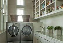 Laundry / by Hayley @ Hills Homestead!!
