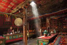 Kjeller fra Tibet