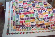 quilts - amazing / These quilts are made my many great quilters.  Thanks for letting me share. / by Barbara Raisbeck