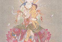 中国画-画像