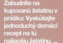 Zelatina