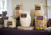 Party Time! / Fun ideas to make your reception the party of the year!