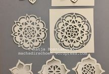 Stampin' Up! - Orientpalast