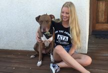 Dog's / Some of The Cutest Dogs Wearing Our Gear