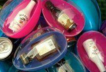 Party Adult Egg Hunt Game