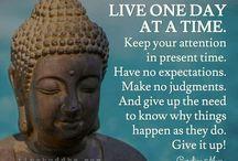Buddha teachings