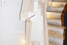 Moda abaya