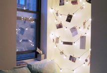 Dorm room / by Linda ~