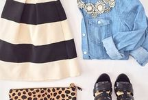 Style/clothing / Cute outfit ideas