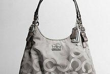 handbags / by Kathlene Burke