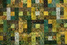 quilts-batik