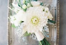 Wedding Flowers / Beautiful wedding flowers, bouquets, centre pieces and arrangements
