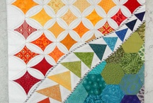quilts / by Denise Tunchel