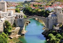 Bosnia & Hercegovina / Places, food, and everything else we love about #Bosnia.