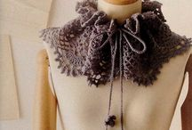 Cowls and capelets / Neckwarmers