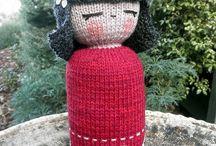 Knitting & Patterns