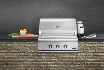 DCS Appliances @ K&N Sales