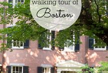 Boston - Things to See