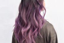 ★ Hair Inspo 2018 ★
